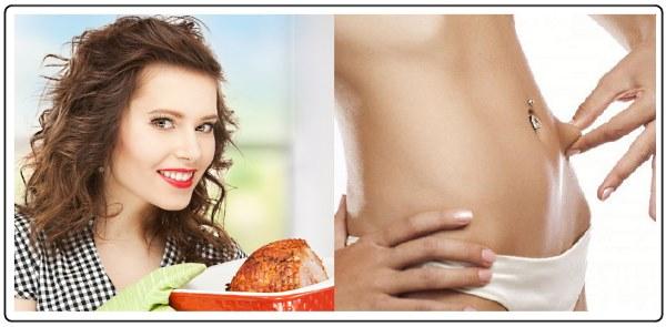Белковые продукты питания для похудения. Таблица, меню белковой диеты