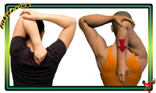 Гимнастика при артрозе плеча. Видео упражнений для восстановления плеча