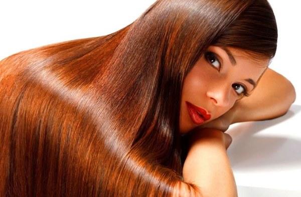 Ламинирование волос в домашних условиях профессиональными средствами. Инструкция