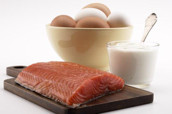 Медленные и быстрые белки. Список продуктов. Какие белки употреблять