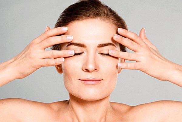 Зарядка для глаз (гимнастика) для восстановления зрения. Упражнения