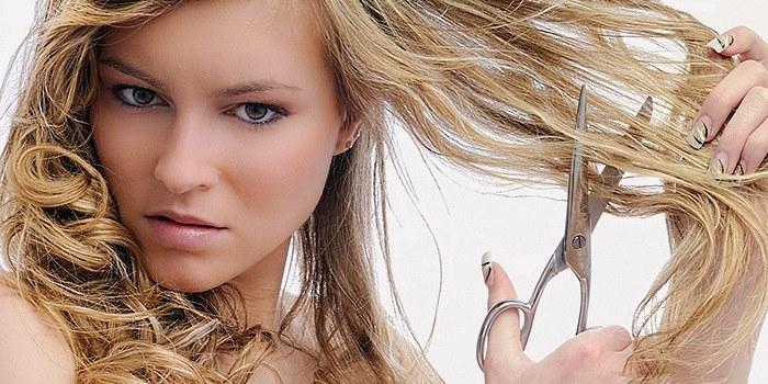 К чему снится стричь волосы. Обрезание волос у себя на голове или у другого. Толкование сна