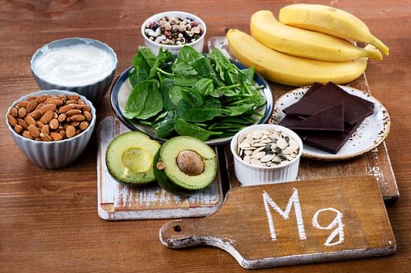 Список и Таблица продуктов с высоким содержанием магния растительного и животного происхождения