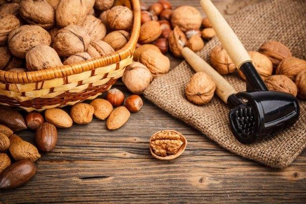 Железосодержащие продукты питания. Таблица растительных и животных продуктов