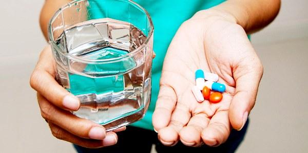 Витамины для памяти, работы мозга и нервной системы взрослого человека