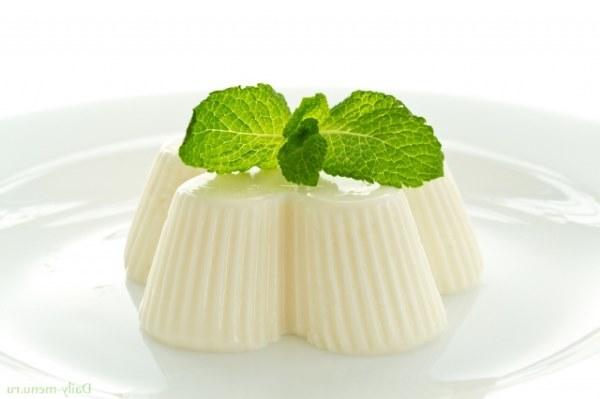 Что такое агар-агар, состав, рецепты применения