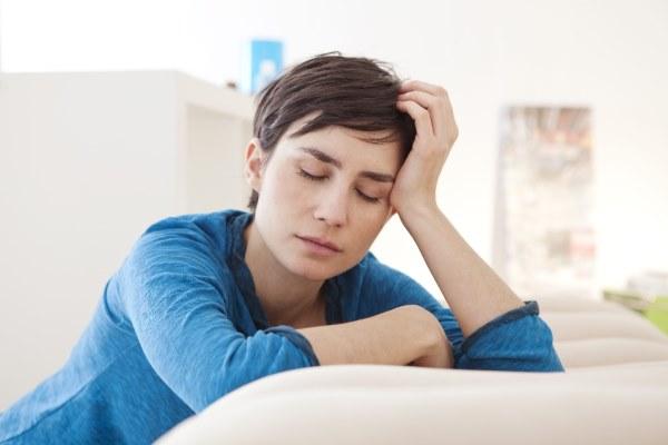 Усталость и секс у мужчин