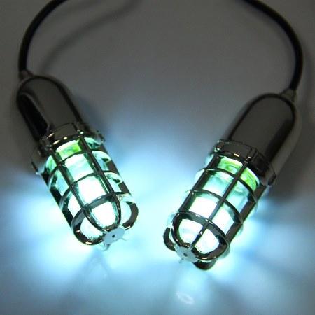 Ультрафиолетовая лампа для обуви