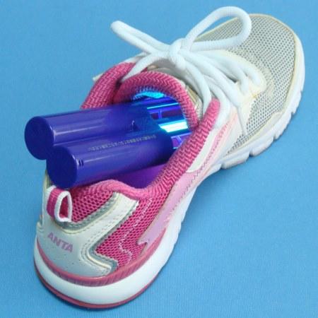 Бактерицидная лампа для обуви