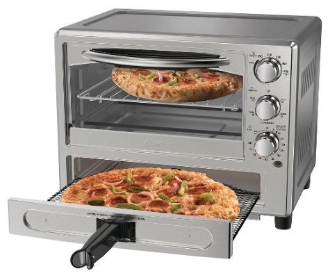 пицца, духовка