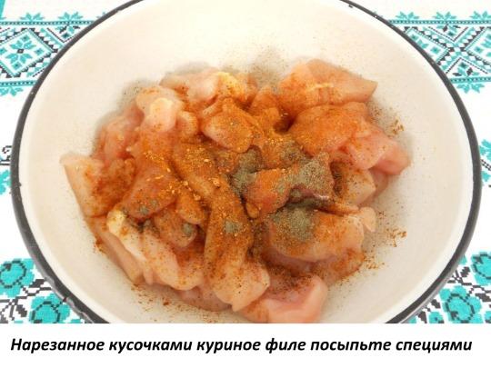 Картофель по-французски в духовке. Классический рецепт, как приготовить со свининой, курицей, фаршем, грибами, мясом, со сливками, кубиками с сыром. Фото и видео