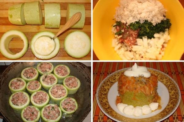 Как приготовить с кабачки в духовке быстро и вкусно. Рецепты пошагово с фото