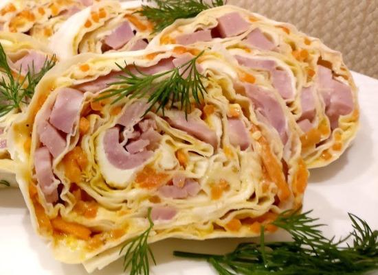 Бутерброды - простые и вкусные. Пошаговые рецепты с фото, как приготовить горячие в духовке и микроволновке