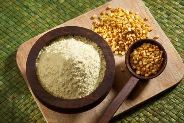 Горох - польза и вред для здоровья, калорийность, свойства. Рецепты применения в народной медицине, косметологии, кулинарии