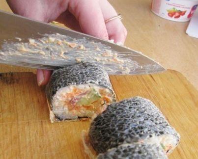 Как приготовить суши в домашних условиях. Как выбрать, подготовить рис, приготовить роллы. Пошаговые рецепты с описанием и фото