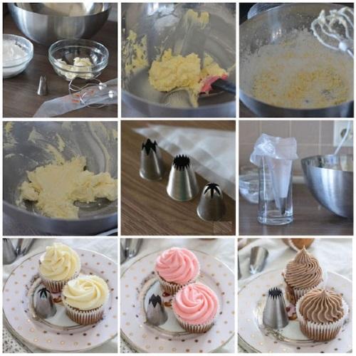 Капкейки. Рецепт с фото пошагово в домашних условиях. Как приготовить шоколадные, с начинкой, кремом творожным, сырным, классический, в формочках