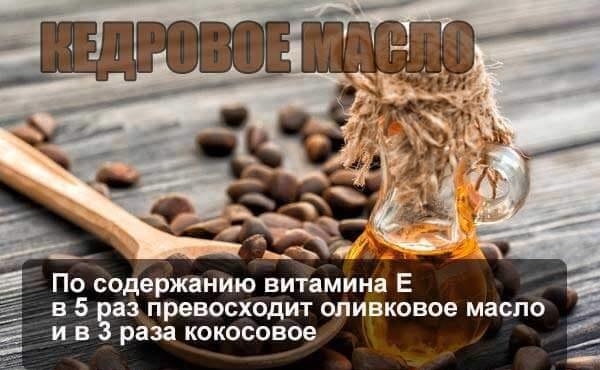 Кедровые орехи. Польза, лечебные свойства для организма женщин, мужчин и детей. Рецепты применения плодов, настойки, масла