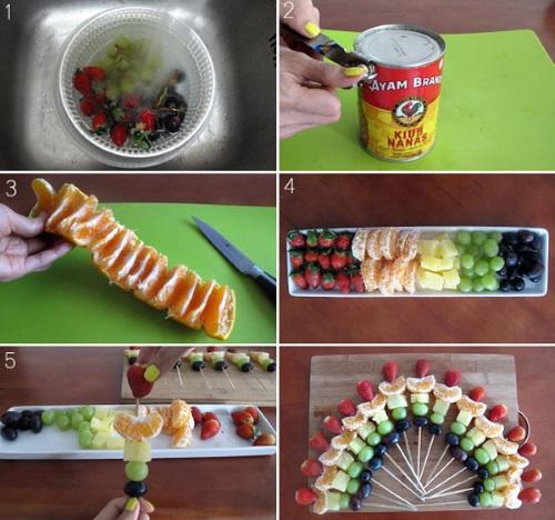 Канапе на праздничный стол. Рецепты с фото: простые и вкусные, с фруктами, овощами, сыром, рыбой, креветками, икрой, крабовыми палочками. Сладкие к шампанскому