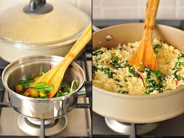 Кускус: что это такое, польза и вред, рецепты приготовления: гарнир, салаты с овощами, молочная каша, Табуле