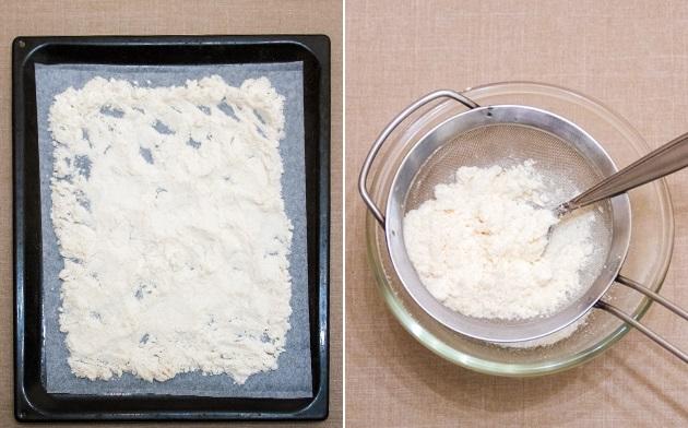 Макаруны французские и итальянские, рецепт от Лизы Глинской. Как готовить начинку пошагово с фото