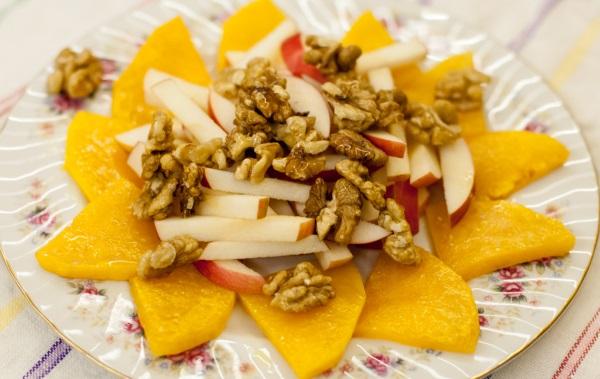 Простые и быстрые блюда из тыквы в духовке и мультиварке. Рецепты приготовления с фото