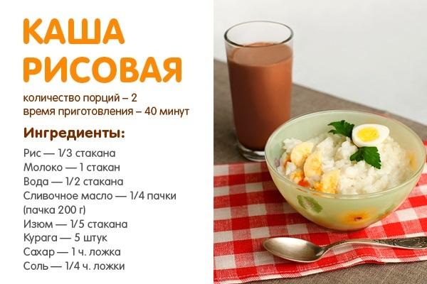 Рисовая каша на молоке. Рецепт в мультиварке. Пропорции, как приготовить классический, с тыквой, яблоками, как в детском саду