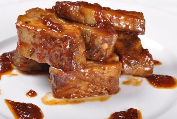 Свиные ребрышки с картошкой. Рецепты, как приготовить в духовке, мультиварке, микроволновке