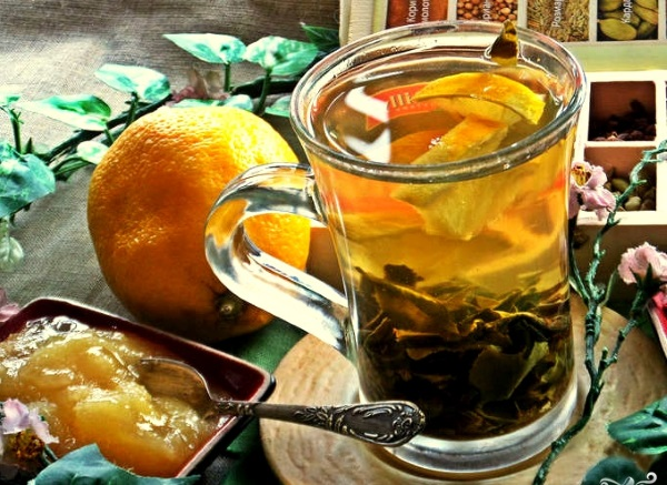 Зелёный чай. Польза и вред для организма женщин, мужчин и детей. Как правильно выбирать, заваривать и употреблять, свойства