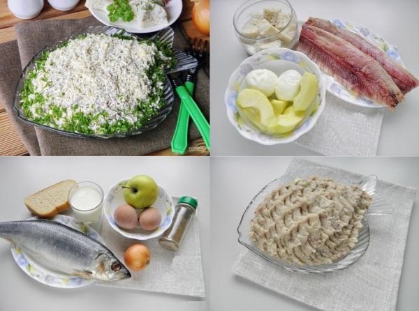 Форшмак. Рецепты блюда из селедки пошагово с фото, классический вариант. Рекомендации по приготовлению