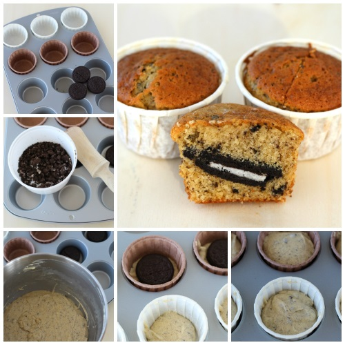 Кексы в формочках по простому рецепту за 5 минут: творожные, на кефире, сметане, шоколадный, банановый, морковный, с изюмом, лимонный
