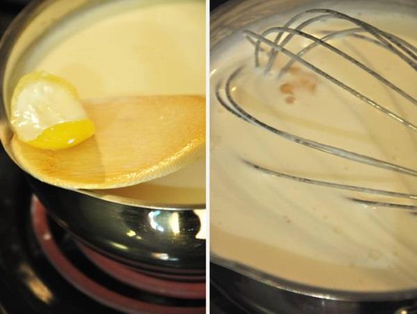 Панакота. Как приготовить пошагово, рецепты с фото, варианты оформления и подачи