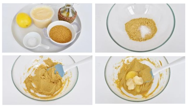 Горчица. Рецепт приготовления из порошка, дижонская, французская, на огуречном рассоле, зернистая, сладкая