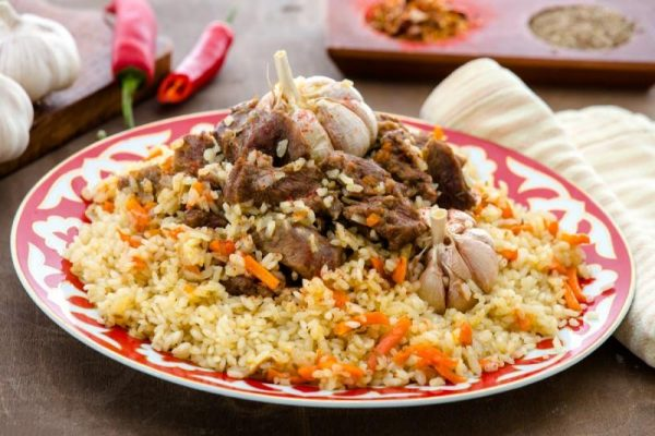Плов с курицей: рецепт с фото пошагово, как приготовить в мультиварке, духовке, кастрюле, на сковороде
