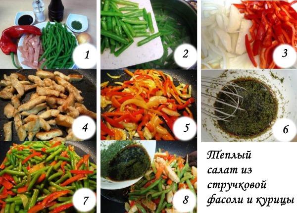Фасоль стручковая. Рецепты приготовления с фото, польза и вред по-корейски, замороженная, консервированная, жареная с грибами, мясом, яйцом, желтая