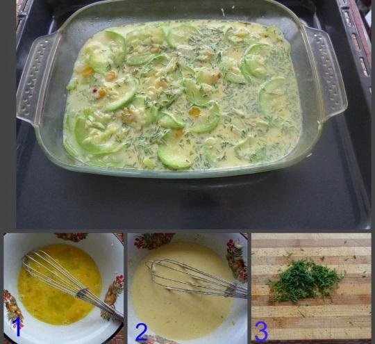 Запеканка из кабачков в духовке. Рецепты с куриным фаршем, картошкой, сыром, рисом, мясом, с Калининой, Митрофановой