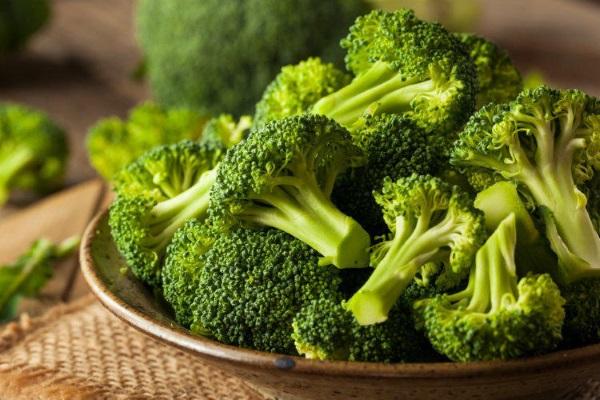 Блюда из брокколи. Рецепты диетические, в духовке, первые, вторые, с фаршем, цветной капустой