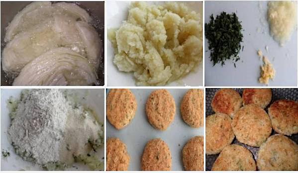 Самый вкусный рецепт котлет из капусты белокочанной, постных, с мясом, фаршем, рисом, манкой, картошкой