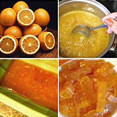 Как сварить мармелад в домашних условиях с пектином, агар-агаром, желатином, без сахара, яблочный, сливовый, из тыквы, груши, рябины, винограда