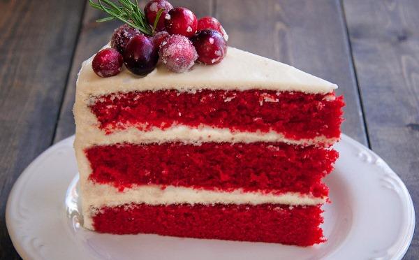 Торта «Красный бархат». Как приготовить пошагово с фото. Рецепт от Энди Шеф, Высоцкой, оригинальный и классический