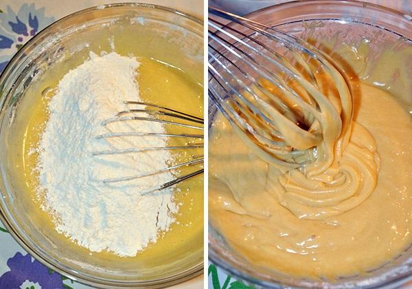 Медовый торт в домашних условиях. Рецепт классический, на водяной бане, со сметанным, заварным кремом, бисквитный