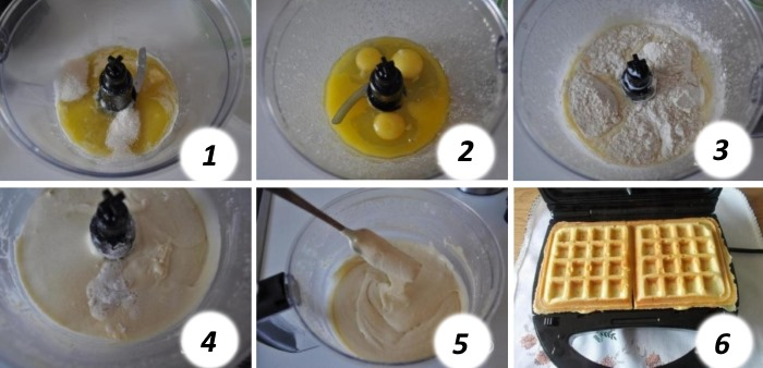 Вафли в электровафельнице. Рецепт: венские, хрустящие, мягкие, бельгийские, гонконгские