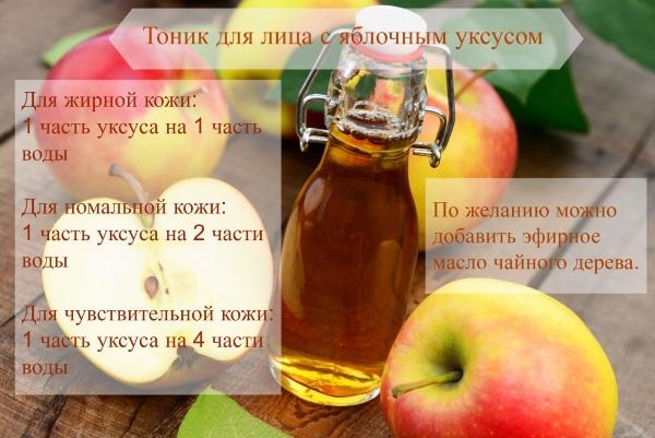 Как приготовить и применять яблочный уксус в домашних условиях. Рецепты