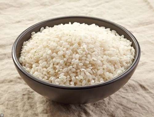 Как приготовить рисовую кашу на молоке и воде. Пошаговый рецепт с фото в мультиварке, в духовке, в жидком виде для ребенка