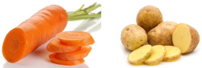 Морковный сок. Полезные свойства и противопоказания. Рецепты