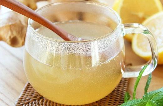 Вода с медом натощак. Польза и вред для похудения, беременным, как принимать, от чего