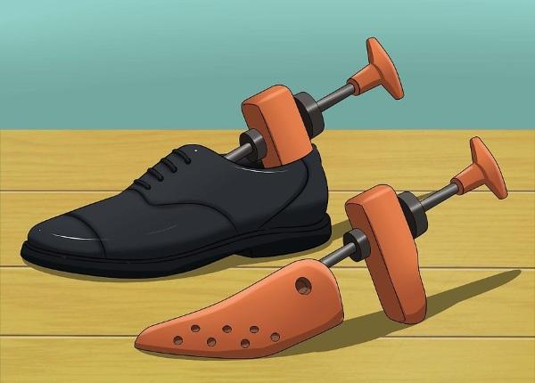 Как растянуть обувь в домашних условиях кожаную, из искусственной кожи, замши