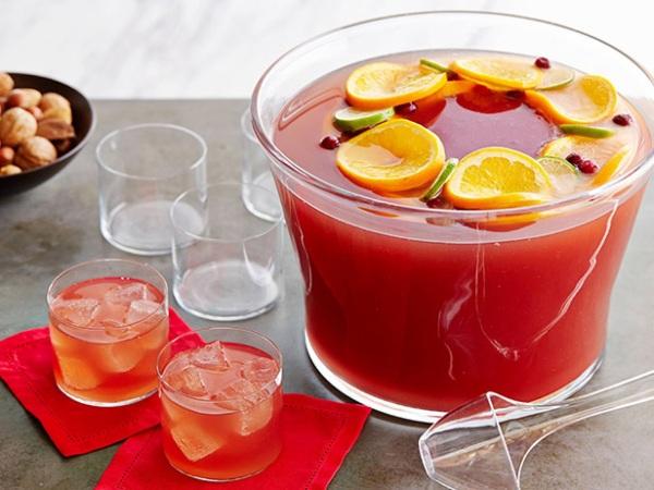 Алкогольные коктейли. Рецепты, как приготовить пошагово в домашних условиях