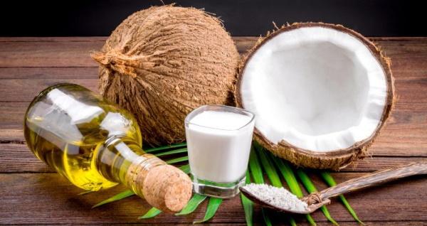 Кокосовое масло. Польза для организма, какое лучше, как использовать, хранить. Рецепты применения