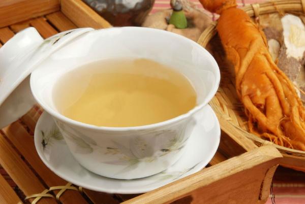 Корень женьшеня. Полезные свойства, рецепты приготовления настойки, чая, противопоказания