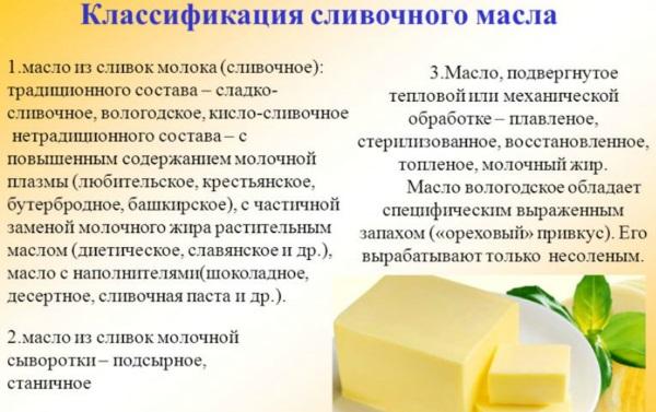 Сливочное масло. Польза и вред, калорийность, состав, виды, бжу. Рейтинг качества 2019